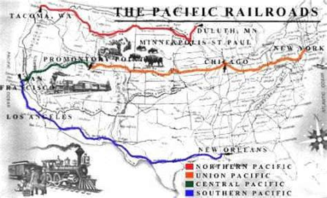 the sections of the transcontinental railroad join in katie wanders golden spike national historic site