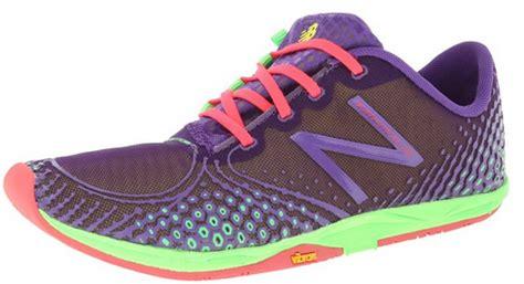 best new balance minimus shoe for crossfit zero drop