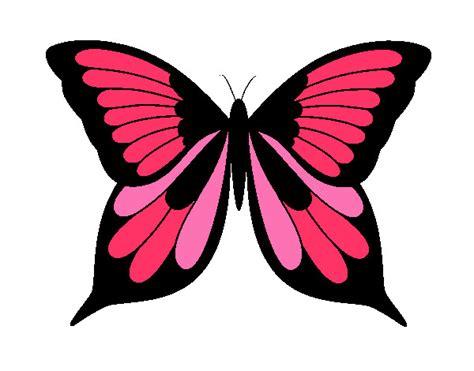 imagenes de mariposas color rosa dibujo de rosas pintado por aroa9 en dibujos net el d 237 a 22