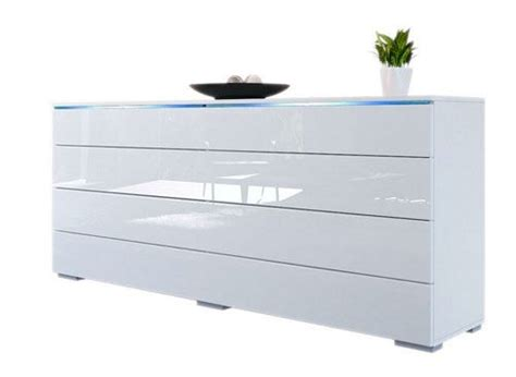White Gloss Buffet Pl 246 N White Gloss Sideboard 163 285 00 Http Sideboardchic