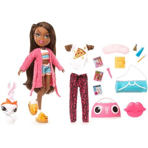 Sleepover Dolls bratz sleepover doll ebay