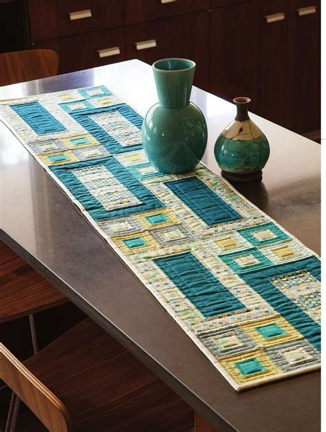 Quilted Table Runner Patterns by 25 Great Ideas About Quilted Table Runner Patterns On