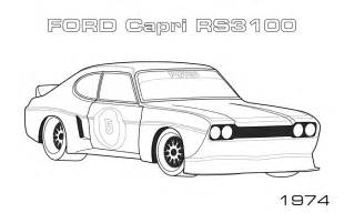 rally car coloring pages download foto gambar wallpaper film