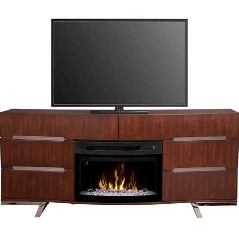 dimplex valentina fireplace tv stand sylvane