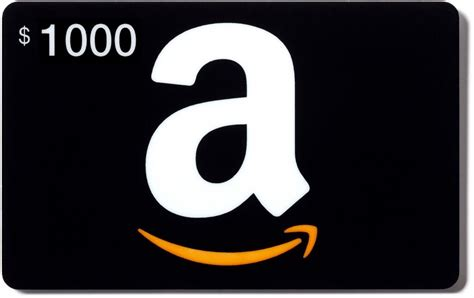 Amazon Music Gift Card - 1000 amazon gift card money saving mom 174