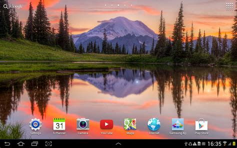 Landscape Wallpaper Google Play | landscape wallpaper android apps on google play