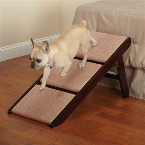bed steps for dogs stairs for dogsdog r for bed stairs for dogs