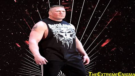 theme song brock lesnar brock lesnar 6th wwe theme song quot next big thing quot youtube