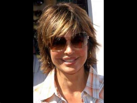 how to have your hair cut like lisa rinna lisa rinna hairstyles youtube