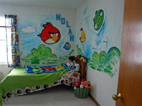angry birds bedroom bedrooms nice and be nice on pinterest