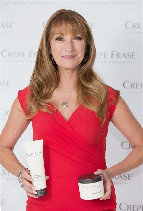 jane s jane seymour at crepe erase photocall in london hawtcelebs
