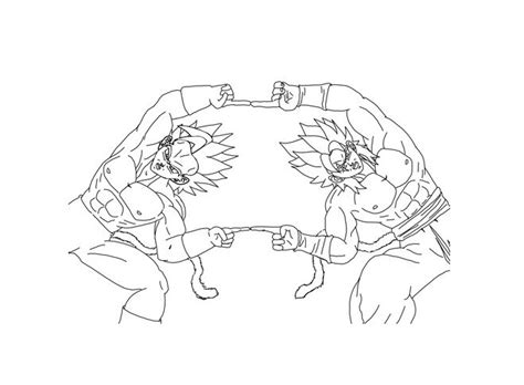 imagenes para colorear a dragon ball z dibujos para pintar dragon ball z archivos imagenes de