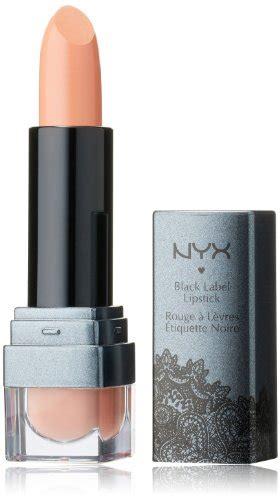 Nyx Black Label Lipgloss nyx cosmetics black label lipstick 0 15oz perfumei