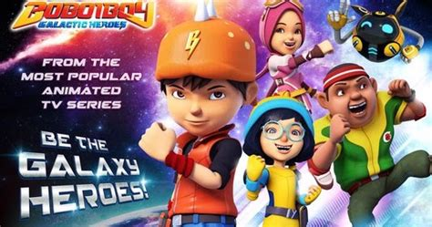 game mod apk baru boboiboy galactic heroes rpg mod apk terbaru gantengapk