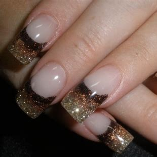 gel nail for new year new years nail designs