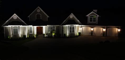Architectural Accent Lighting Outdoor Lighting Expressions Architectural Landscape Lighting
