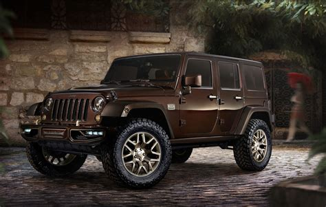 new jeep design the new wrangler sundancer design concept with jeep wheels