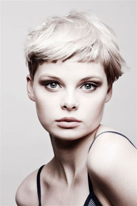 edgy haircuts bangs 672 best images about hair inspiration on pinterest