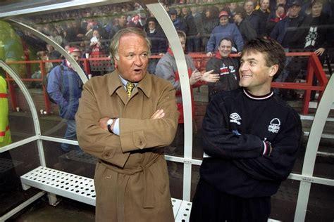 Ron Atkinson Recalls Hilarious Mistake For Last Nottingham