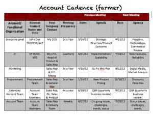 account planning isn t enough you need an account