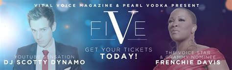 let s go gling the vital voice five reasons to go to five the vital voice
