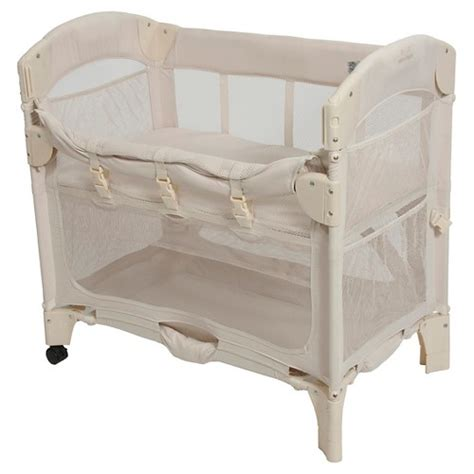 Baby Co Sleeper Target by Arm S Reach Mini Arc Co Sleeper Ebay