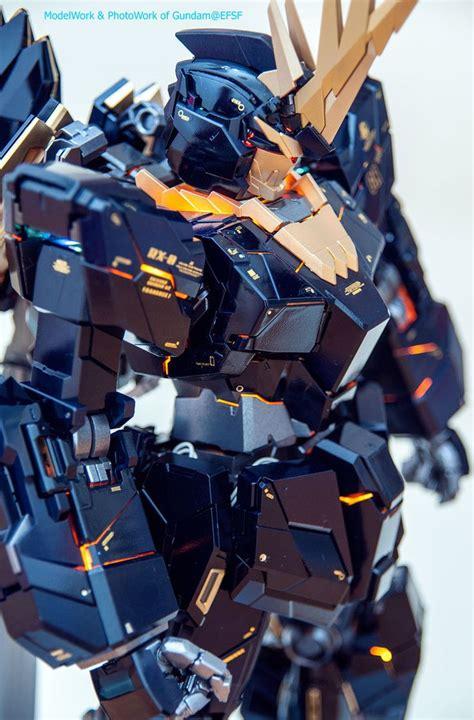 Pg Banshee By Parkz Toys Hobbies best 25 custom gundam ideas on gundam gundam
