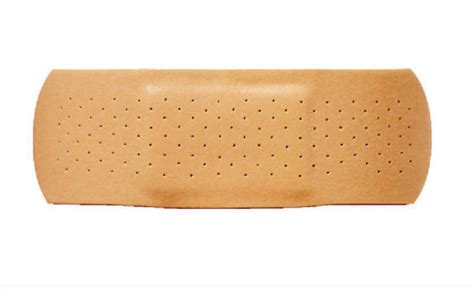 Innovation of the day: The band aid Idealog