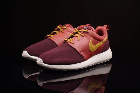Sepatu Nike Ld 10 roshe run premium 10yod fr