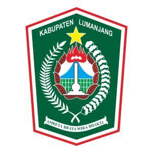 logo kabupaten lumajang vector ai eps cdr kampung