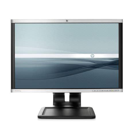 Monitor Lcd Komputer Hp hp la2205wg 22 lcd monitor the pc room