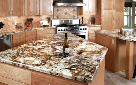 persa brown granite countertops cost reviews