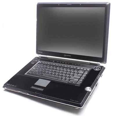 Lenovo G20 Toshiba Qosmio G20 120