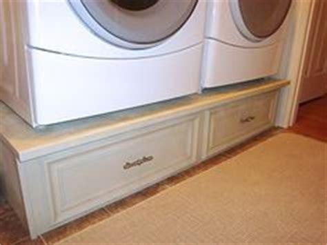 Front Loader Pedestal Alternatives 1000 images about front load washer pedestal ideas on