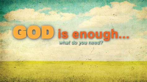 i am enough 90 days of spiritual nuggets to recognize and embrace your authentic self books messages god is enough to meet our needs edge church