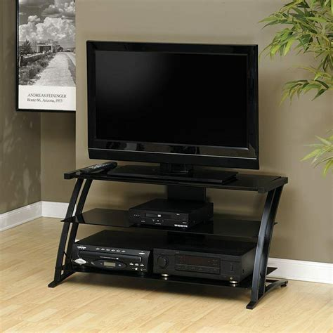 modern tv stand media entertainment center console home