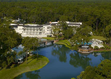 Hotel Montage Palmetto Bluff Bluffton Sc Booking Com Inn Resort House Sc