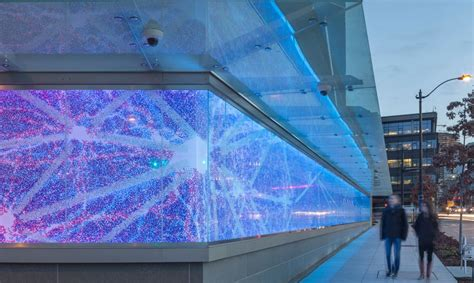 Pathways Duty by Studio Sc Creates Pathways At The Allen Institute For Brain Science Segd
