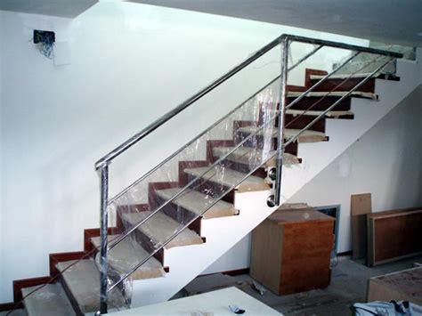 barandillas de escaleras interiores automent escaleras barandas y balcones