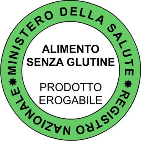 glutine negli alimenti logo ministero gluten free travel and living