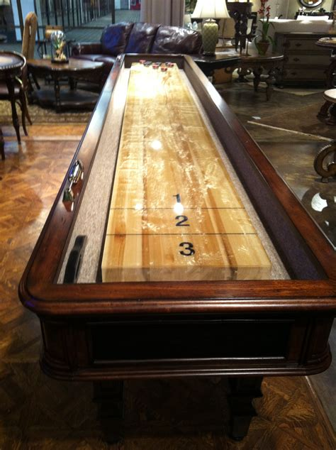 best wood for shuffleboard table diy shuffleboard table plans download wooden pdf small