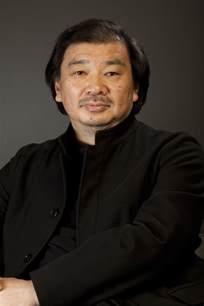 Shigeru Ban Architect Of The Ie Paper Pavilion Winner Of