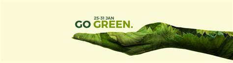 Ac Go Green go green