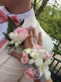 corsages for homecoming best 25 prom corsage ideas on