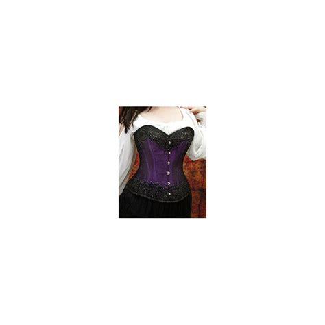 beaded corset beaded steel boned corset bard and broad store