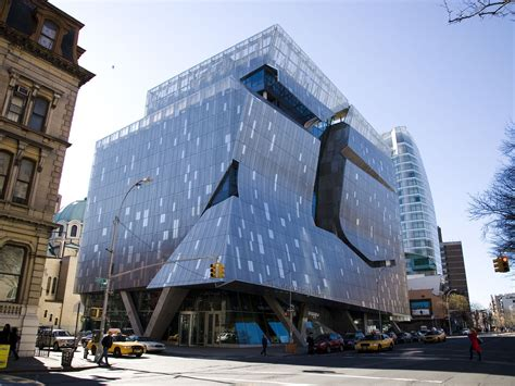 Union Graduate College Mba by Cooper Union President Resigning Amid Probe Of Its
