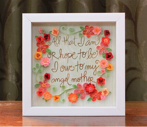 picture frame craft projects quilled picture frame ideas craft gift ideas