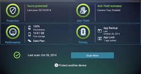 apk terbaru avg antivirus 4 2 1 apk terbaru 2015