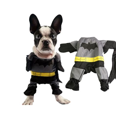 batman puppy popular batman clothes buy cheap batman clothes lots from china batman