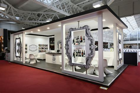 home design exhibition uk buckingham schenk at london international wine fair